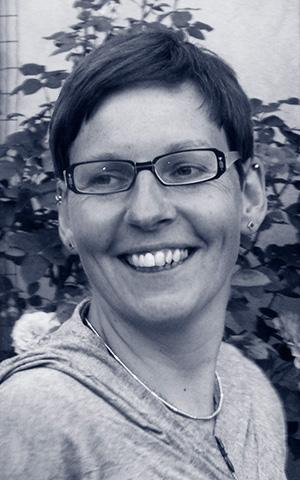 Kerstin Grützmacher, Heilpraktikerin, Osteopathie und neuromotorische Entwicklungsförderung